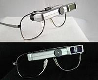 Distance-vision magnification